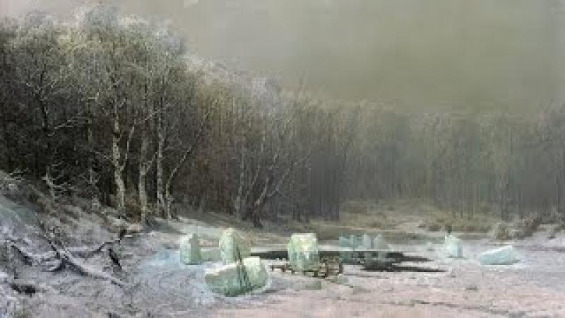 Природа, Хайдеггер (ÜberMarginal)