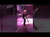 David Garrett live on Bord QM2 spielt Music Form jon miles