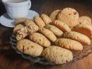 ОВСЯНОЕ ПЕЧЕНЬЕ, как в магазине Oat cookies