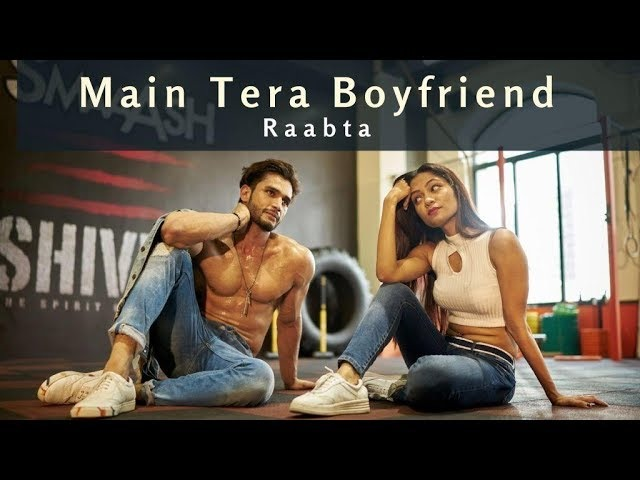 Main Tera Boyfriend   Raabta   Bollywood Choreography   LiveToDance with Sonali