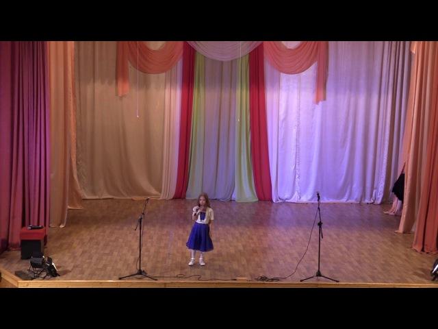 Концерт Лучшие из лучших! учащиеся классов эстрадного вокала ДШИ юго- западной зоны УР.