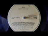 Egberto Gismonti - Alma (1986 vinyl rip vinil LP full album completo)