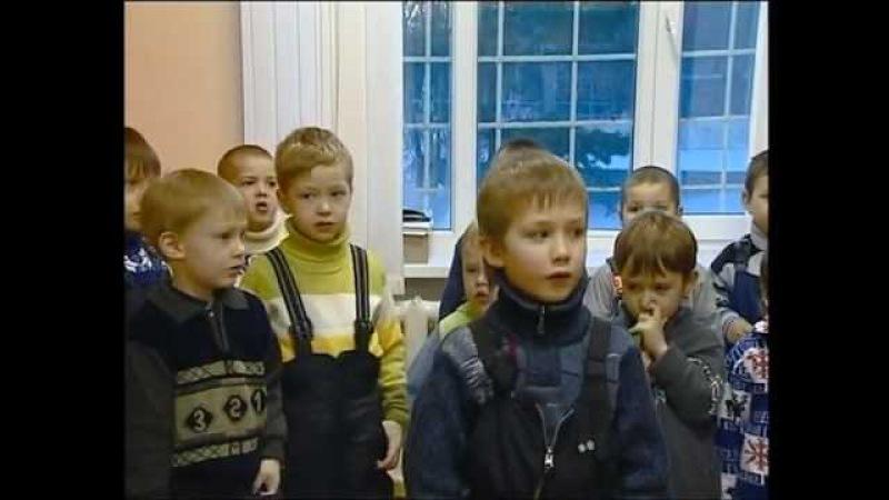 Хоровая школа мальчиков и юношей Конаково