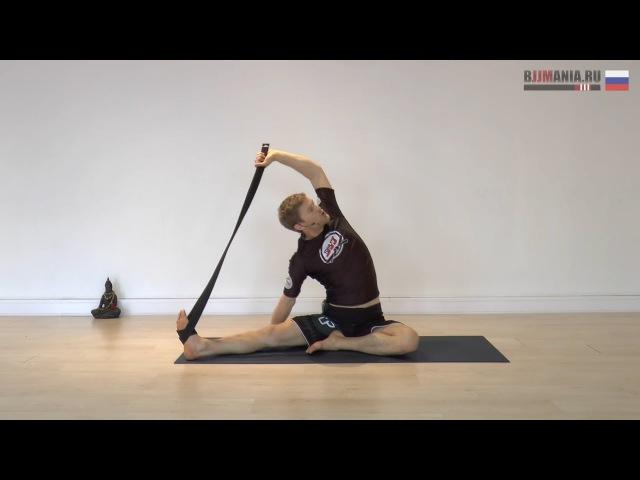 5 лучших упражнений на растяжку после тренировки по БЖЖ 5 kexib eghf ytybq yf hfcnz re gjckt nhtybhjdrb gj