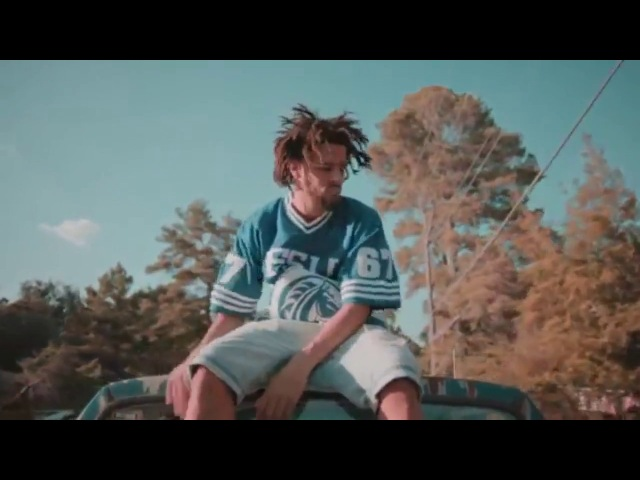 J Cole Neighbors Music Video