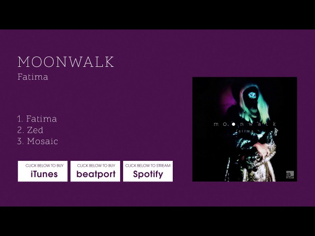Moonwalk - Zed [Stil vor Talent]
