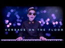 Bruno Mars - Versace On The Floor [Official Video] Christian Lalama [Cover]