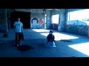 Бэкстейдж видео с фотосета Горничной Флоренции Roberta Black lagoon