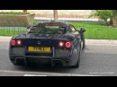 FAIL: A woman tries to reverse the Noble M600 Carbon Sport!