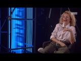 Танцы: Юля Косьмина - Соло (сезон 4, серия 22)