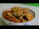 Рыба тушенная Минтай Хек Изумительно мягкий вкус Рецепт мамы Гали