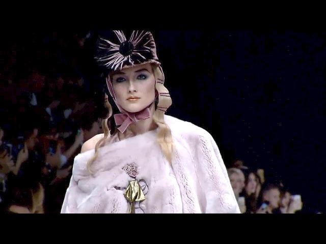 Igor Gulyaev | Spring Summer 2018 Full Fashion Show | Exclusive