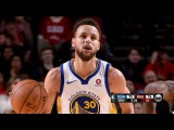 Golden State Warriors vs Houston Rockets - Full Game Highlights | Jan 4, 2018 | 2017-18 NBA Season
