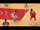 James Harden Breaks Wesley Johnson's Ankles | Rockets vs Clippers | 2017-18 NBA Season
