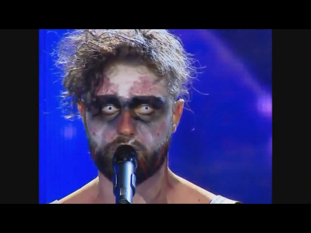 Great Perfomances of Heavy Metal songs in others programs