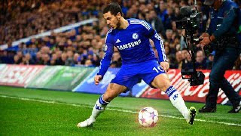 Eden Hazard ● The Dribbling Genius ● Chelsea FC