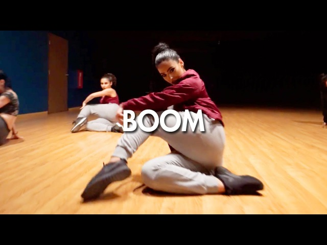 Tiësto Sevenn - BOOM (Dance Video) | Choreography | MihranTV