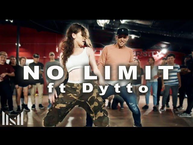 NO LIMIT - G-Eazy ft Cardi B Dance || Matt Steffanina X Dytto
