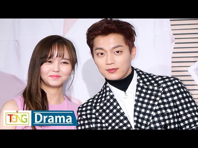 김소현·윤두준 '라디오 로맨스' 제작발표회 -QA- (Radio Romance, Kim Sohyun, Yoon Dujun, 걸스데이 유라, Gir
