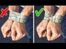 14 Советов Самообороны, Которые Могут Спасти Вашу Жизнь