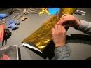 Мастер оригами из Киото может превратить лист бумаги в дракона за 2 часа
