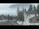 New pictures of the NEW ENGLAND UFO during Winter storm March 2018