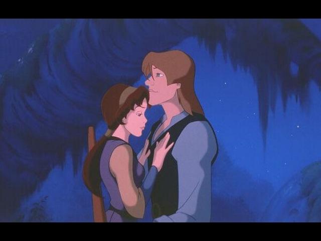 Видео к мультфильму «Волшебный меч: Спасение Камелота» (1998): Трейлер