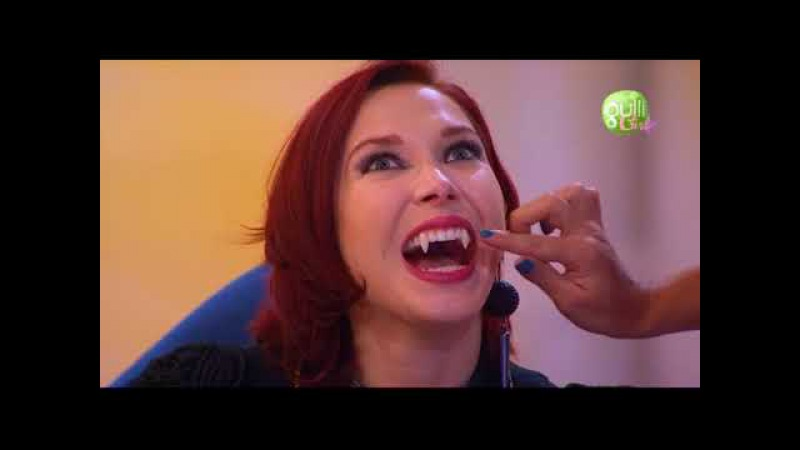 Девочка-вампир 113 серия