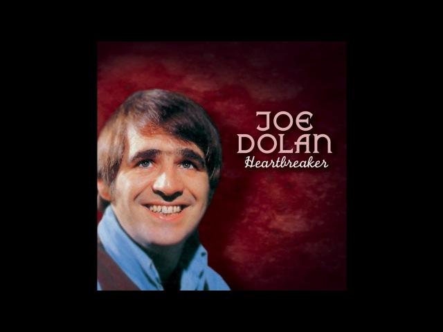 Joe Dolan - Crazy Woman [Audio Stream]