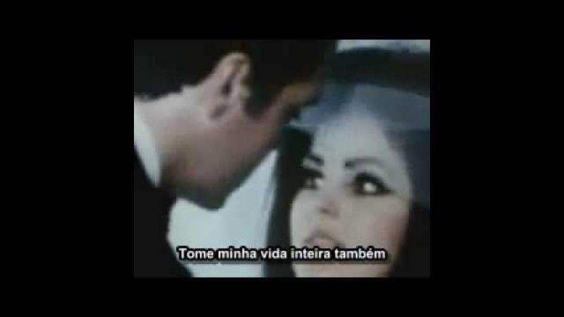Elvis Presley - I Cant Help Falling In Love With You (legendado em português)