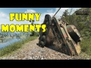 World of Tanks Funny Moments Week 2 October 2017