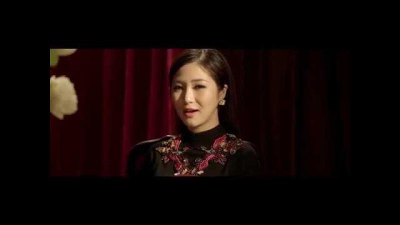 CÁNH HOA TÀN - HƯƠNG TRÀM | MẸ CHỒNG OST | OFFICIAL MV