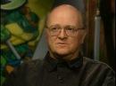 New TMNT Series Peter Laird Interview Part 1