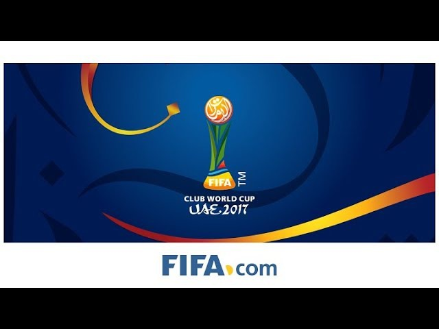 16.12.2017 FIFA Club World Cup : Final