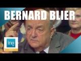 Bernard Blier, ses anecdotes avec Raimu, Jean Gabin et Jean Carmet  Archive INA