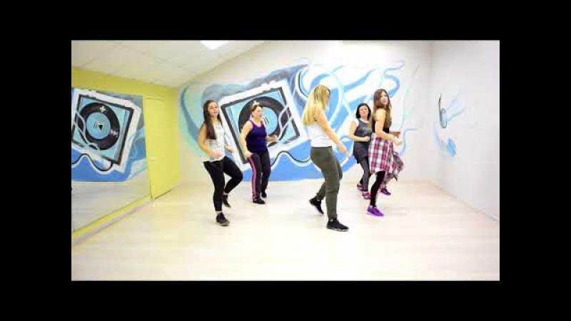Ofenbach Nick Waterhouse - Katchi( Dance Fitness Choreography, Zumba Choreo, Warm up)