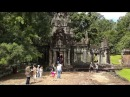 Amazing view in Angkor wat, Cambodia 13