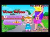 Игры для маленьких девочек ❤ 3-4-5-6-7 лет: Винкс, Кукла Штеффи, Барби, Пони, Золушка, Мал