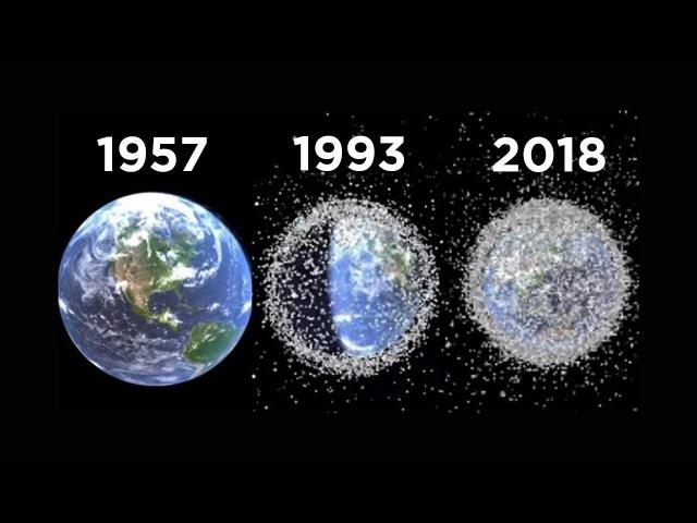 Вот почему в БУДУЩЕМ мы можем НЕ ПОЛЕТЕТЬ в космос