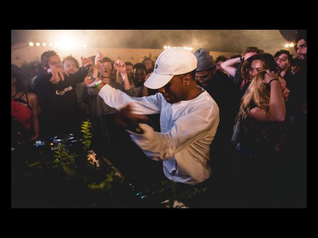Lunice Boiler Room x Appelsap Festival 2017 Live Set
