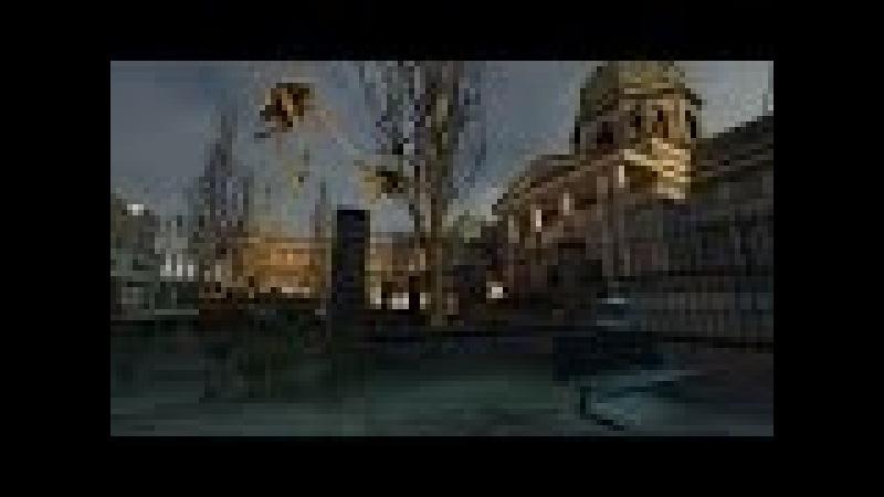 Прохождения Half Life 2 17 Мэрия