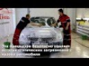 НАНОмойка Koch Chemie в автомойке Автопрофиль Курск