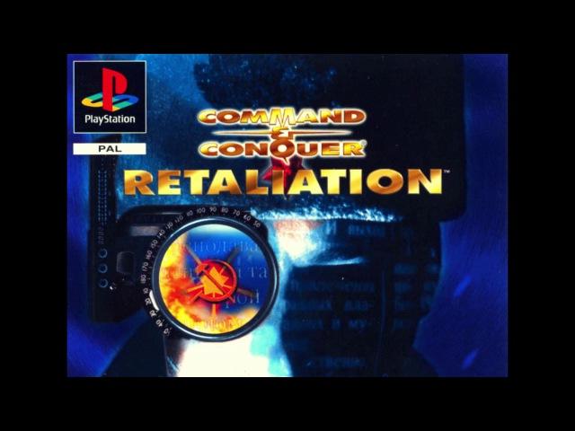 Command Conquer Red Alert Retaliation Soundtrack
