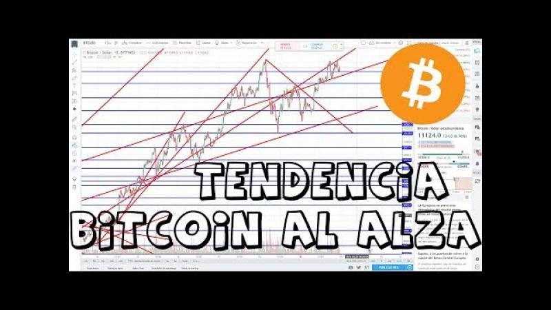 Bitcoin Al ALZA NUEVAMENTE   Analisis Tecnico