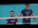 HD 1 4 finals Zenit SPb vs Fakel 17 03 2018 Russia Superliga Men Volleyball 2017 2018