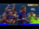 Juventus vs Barcelona 1-2 Golazo de Neymar  [International Champions Cup] 22/07/2017