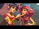 Мия и Я - 1 сезон 25 серия - Предложение Пантеи | Мультики для детей про эльфов, единорогов