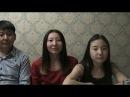 Казахские семьи желают, чтобы Казахстан вошел в состав России