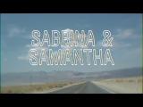 Sabrina &amp Samantha - Kh