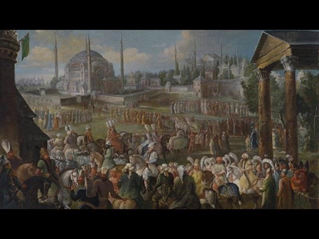 Оттоманская империя в XIX веке (рассказывает историк Александр Васильев)